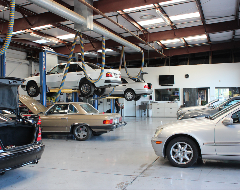 home herndon auto service mercedes benz auto repair fresno On mercedes benz mechanic shop